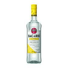 Rum bacardi limon 980 ml