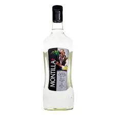 Rum montilla carta cristal 700 ml