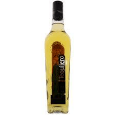 Tequila tequileiro ouro 750 ml