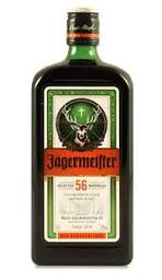 Jagermeister 1 litro