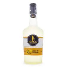 Licor fórmula pêssego 720 ml