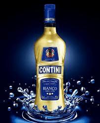 Vermouth contini branco 900ml
