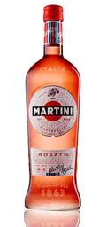Vermouth martini rosato 750ml