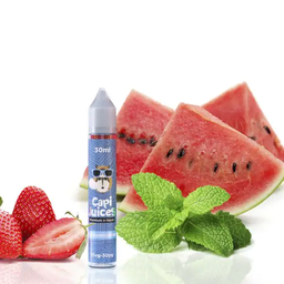 Capi juices e-liquid californication 30 ml