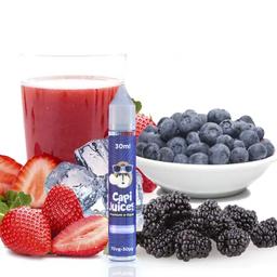 Capi juices e-liquid heinsenberry 30 ml