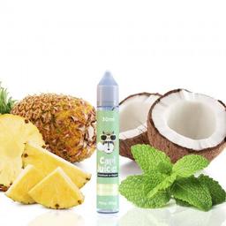 Capi juices e-liquid the pineapple redemption 30 ml