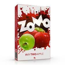 Essência zomo my two apple 50g