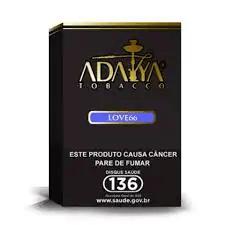Essência adalya love 66 50g