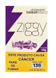 Essência ziggy fresh aphrodisiac 50g
