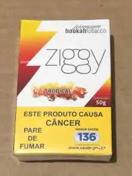 Essência ziggy tropical 50g