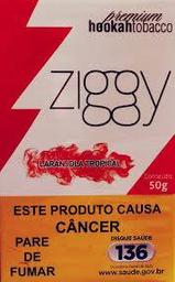 Essência ziggy laranjola tropical 50g