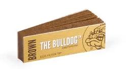 Filtro de papel brown the bulldog