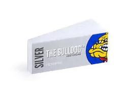 Filtro de papel silver the bulldog