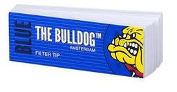 Filtro de papel  slim the bulldog