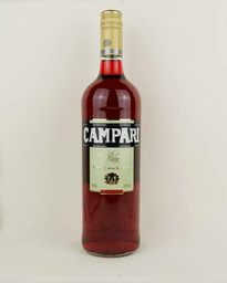 Campari red milano 900 ml