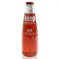 Keep cooler classic pêssego 275ml