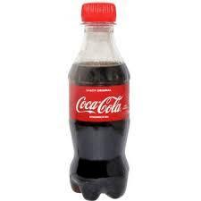 Refrigerante coca cola 200 ml