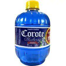 Corote bluebarry 500 ml