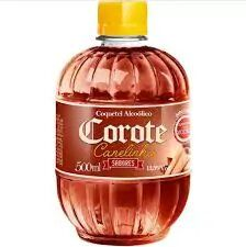 Corote canelinha 500 ml