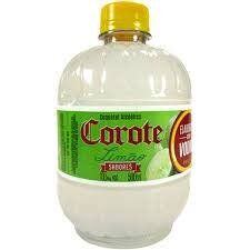 Corote limão 500 ml