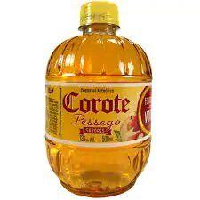 Corote pessego 500 ml