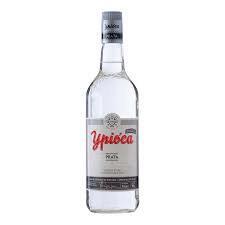 Cachaça ypioca prata 965 ml
