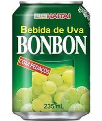 Suco haitai bonbon 235 ml