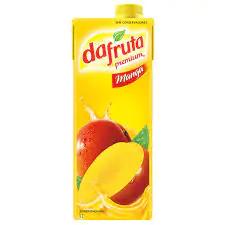 Suco dafruta nectar manga 1 litro