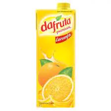 Suco dafruta nectar laranja 1 litro
