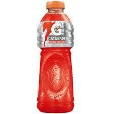 Gatorade morango-maracuja 500 ml
