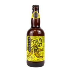 Belgian Tripel Cerveja Delicate Sea Cervejaria Oceânica