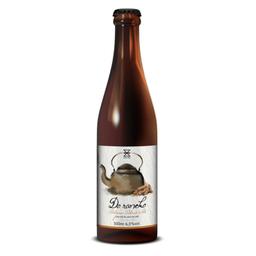 Belgian Blond Ale Cerveja do Rancho Cervejaria Oceânica
