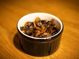 Cogumelos na Manteiga