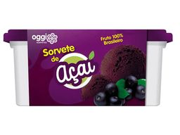 Sorvete Açaí - 1,5L