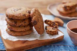 Cookies Karmel