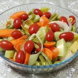 2615 - Salada de Legumes