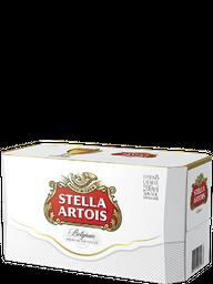 Pack Cerveja Stella Artois 269 mL (x8)