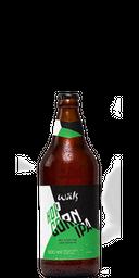 Wäls Cerveja Hop Corn Ipa