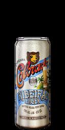 Colorado Cerveja Ribeirão Lager Lata