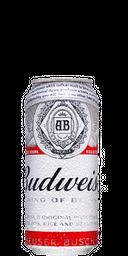 Budweiser Cerveja Latao