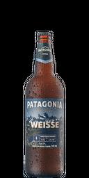 Patagonia Cerveja Argentina Weisse Garrafa 740Ml
