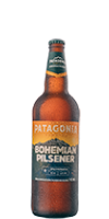 Patagonia Cerveja Bohemian Pilsen