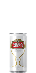 Stella Artois Cerveja Lata