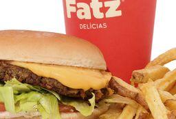 Combo Fatz Delicia