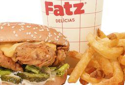 Combo Fatz Chicken