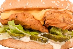Fatz Chicken