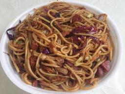 Espaguete na Chapa - 600g