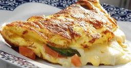 Super Omelete