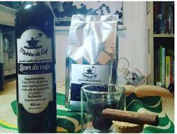 Kit mix café - Moínho do Café