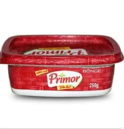 Margarina Primor com Sal - 250g